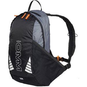 OMM Ultra 8 Backpack grey grey