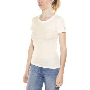 super.natural 165 Scarlett Rib SS Dam fresh white fresh white