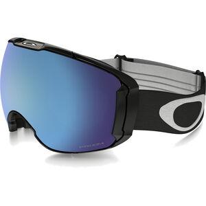 Oakley Airbrake XL Snow Goggles Herr jet blk w/przmsaphr&przmhipnk jet blk w/przmsaphr&przmhipnk