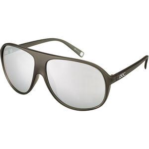 POC DID Sunglasses uranium black translucent/grey/white uranium black translucent/grey/white