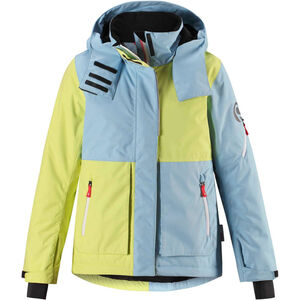 Reima Katmai Winter Jacket Barn turquoise turquoise