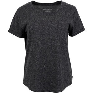 United By Blue Standard SS Pocket Tee Dam black black