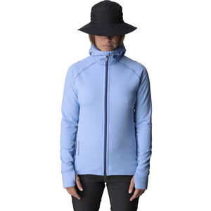 Houdini Power Houdi Jacket Dam boost blue boost blue