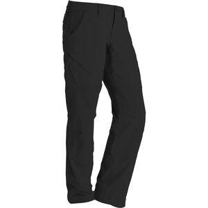 Marmot Limantour Pants Dam black black