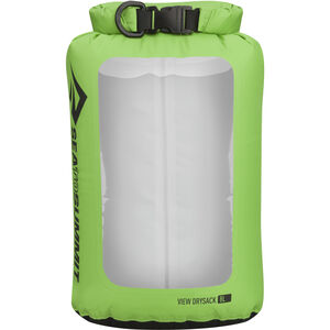 Sea to Summit View Dry Sack 8l apple green apple green
