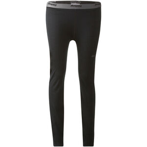 Bergans Akeleie Tights Dam Black Black