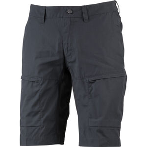 Lundhags Lykka II Shorts Herr charcoal charcoal