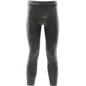 The North Face Summit L1 Pants Regular Herr tnf black heather tnf black heather