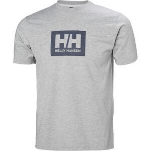 Helly Hansen Tokyo T-shirt Herr grey melange grey melange