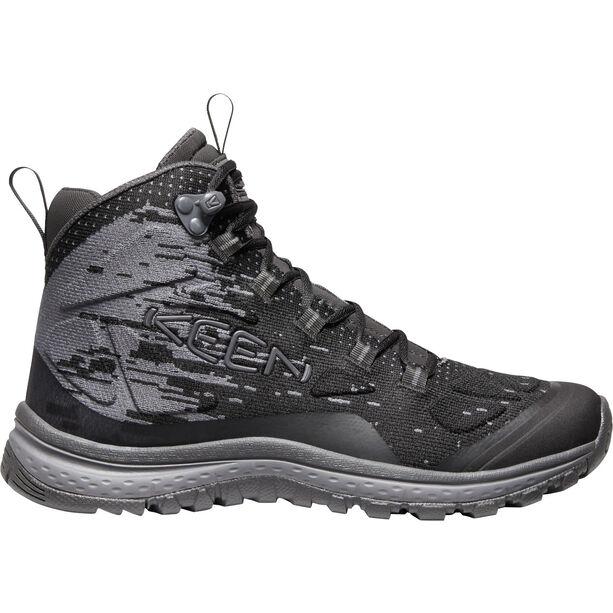 Keen Terradora Evo Mid Shoes Dam black/magnet