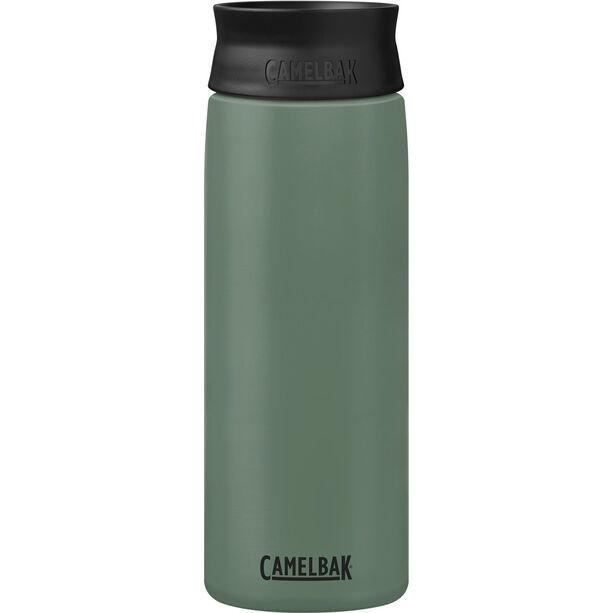CamelBak Hot Cap Vacuum Insulated Stainless Bottle 600ml moss