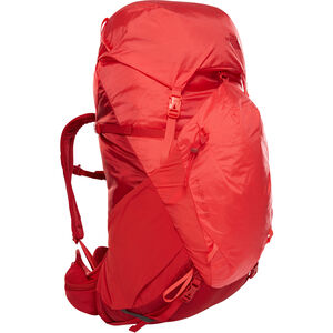 The North Face Hydra 38 RC Backpack Dam pompeian red/juicy red pompeian red/juicy red