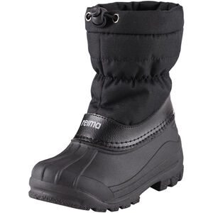 Reima Nefar Boots Barn black/flower black/flower