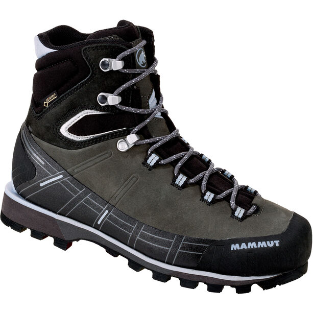 Mammut Kento High GTX Boots Dam graphite-black