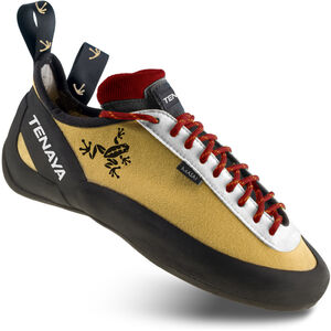 Tenaya Masai Climbing Shoes yellow yellow