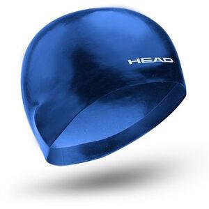 Head 3D Racing M Cap blue blue