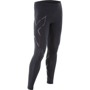 2XU TR2 Compression Tights Herr black/nero black/nero