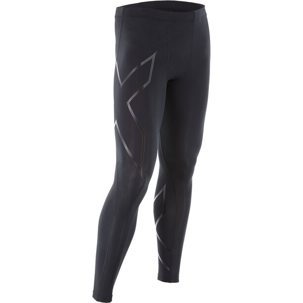 2XU TR2 Compression Tights Herr black/nero