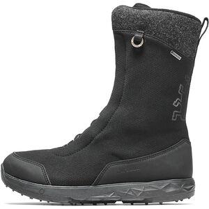 Icebug Fern BUGrip GTX Boots Dam Black Black