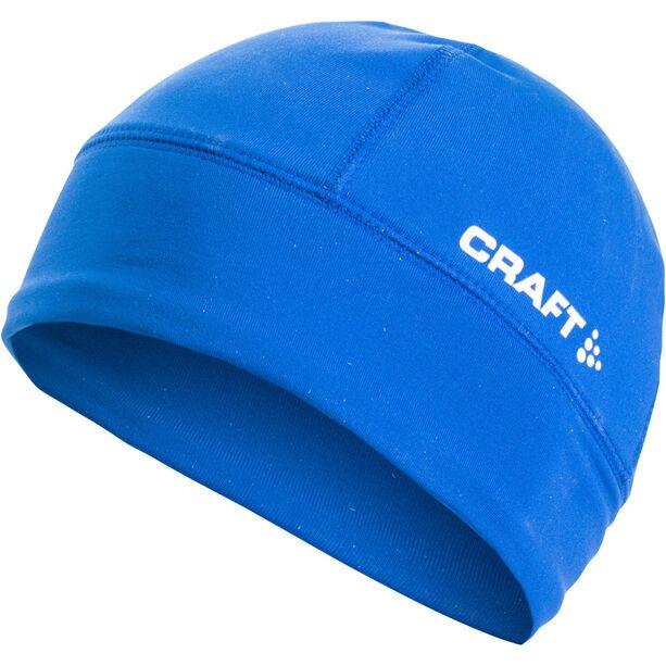 Craft Light Thermal Hat sweden blue