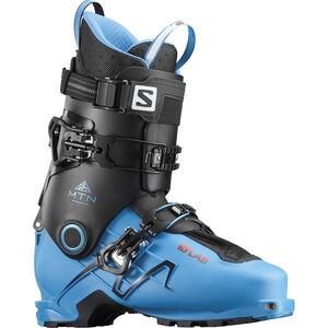 Salomon S/Lab MTN Alpine Boots transcend blue/black transcend blue/black