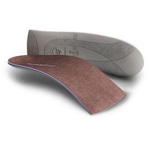 Superfeet GO Premium Comfort High Heel Insoles 3/4 Dam