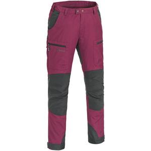 Pinewood Caribou TC Pants Barn fuchsia/grey fuchsia/grey