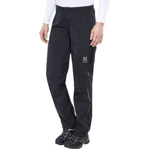 Haglöfs L.I.M III Pants Long Dam true black true black