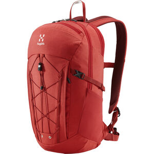 Haglöfs Vide Backpack Medium 20l Brick Red  Brick Red