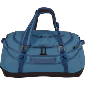 Sea to Summit Duffle 45l dark blue dark blue
