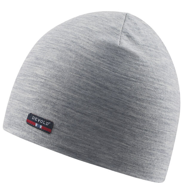 Devold Breeze Cap grey melange