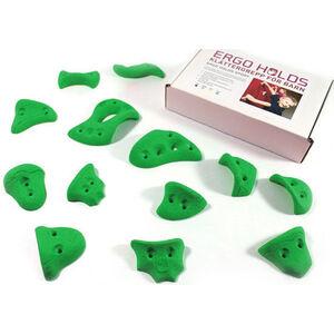 Ergoholds EH Sport Barngrepp Barn grön grön