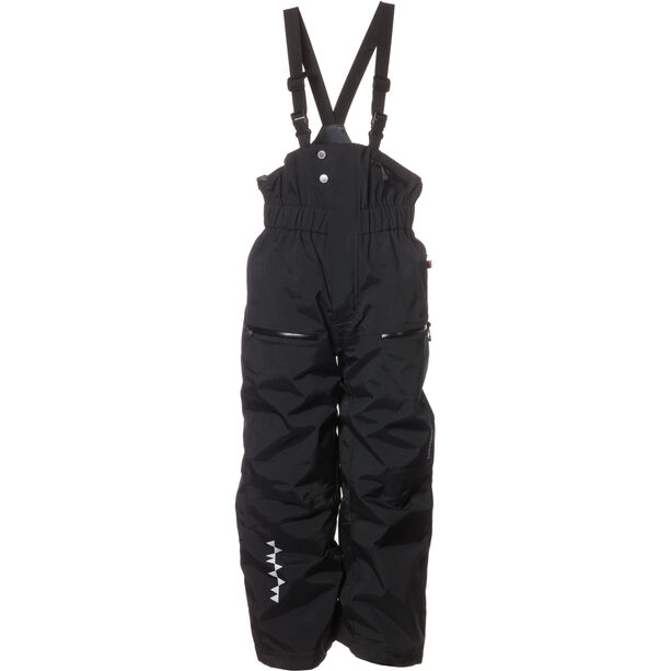 Isbjörn Powder Winter Pants Barn black
