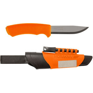 Morakniv Bushcraft Survival orange orange
