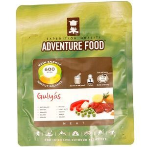 Adventure Food Gulasch