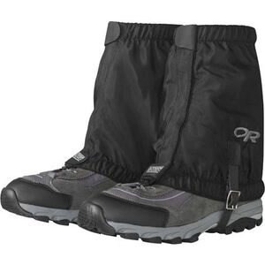 Outdoor Research Rocky Mountain Lows black black