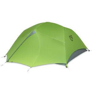 NEMO Dagger 3P Tent grey/green grey/green