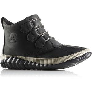 Sorel Out N About Plus Boots Dam black black