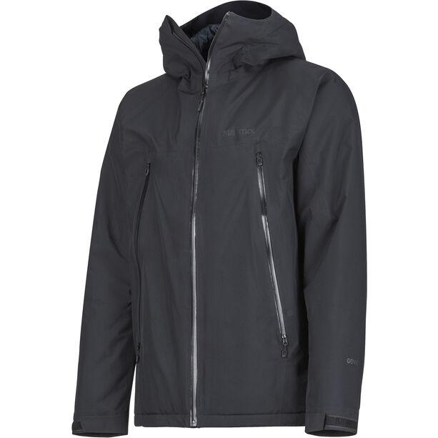 Marmot Solaris Jacket Herr black