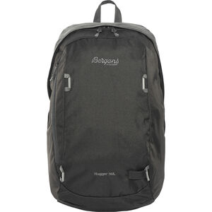 Bergans Hugger 30 Daypack solid charcoal/solid dark grey solid charcoal/solid dark grey