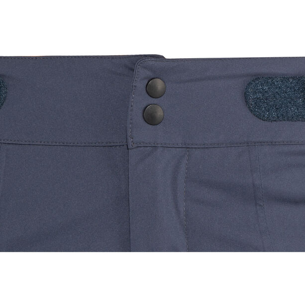 Bergans Stranda Insulated Pants Dam dark navy/dark fogblue