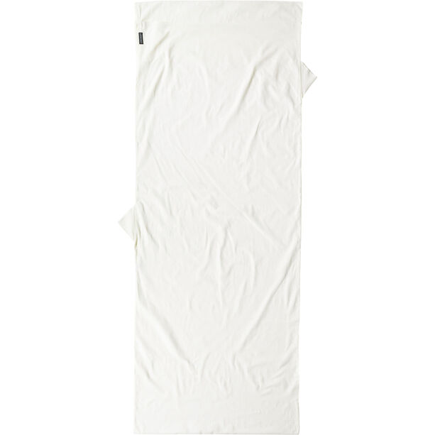 Cocoon TravelSheet MAMO Cotton natural unbleached