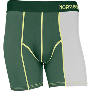 Norrøna Wool Boxer Herr jungle green jungle green