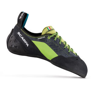 Scarpa Maestro Eco Climbing Shoes Herr ink ink