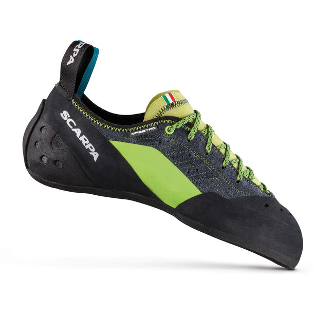 Scarpa Maestro Eco Climbing Shoes Herr ink