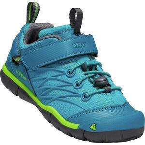 Keen Chandler CNX Shoes Barn tahitian tide/bright green tahitian tide/bright green