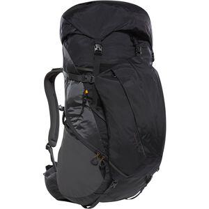 The North Face Griffin 75 Backpack asphalt grey/tnf black asphalt grey/tnf black