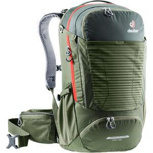 Deuter Trans Alpine Pro 28 Backpack ivy/khaki ivy/khaki