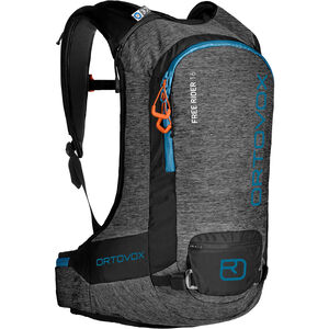 Ortovox Free Rider 16 Backpack Black Anthracite Blend Black Anthracite Blend