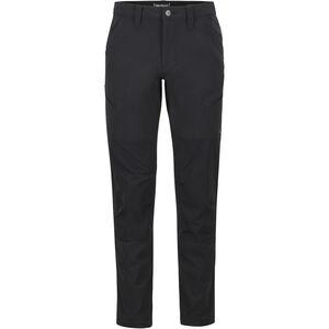 Marmot Limantour Pants Herr black black